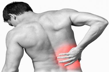 Soffri di mal di schiena? Approfitta di un appuntamento gratuito con l'osteopata